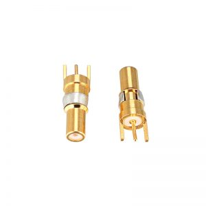 coax d sub rf signal contact wholesale