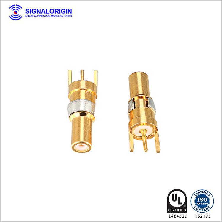 Coax d sub rf signal contact wholesale