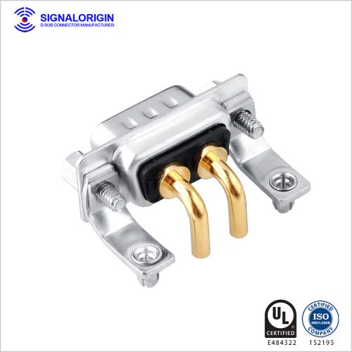 d-sub male and female 2w2 power connector manufacturer