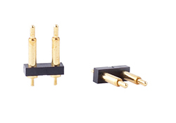 pcb spring probes pogo pin connector manufacturers